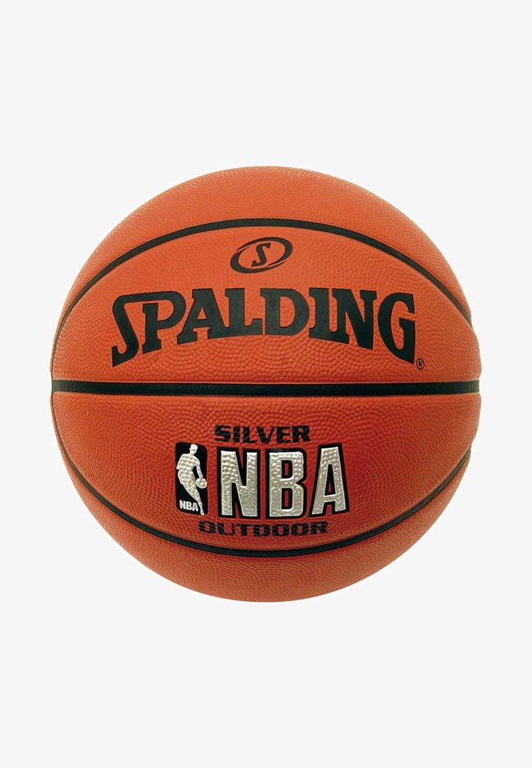 Spalding - NBA OUTDOOR  - Basketball - schwarz