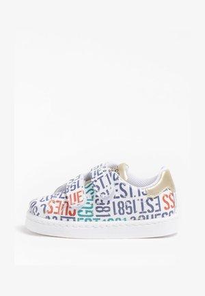 Sneakers basse - gemustert multicolor