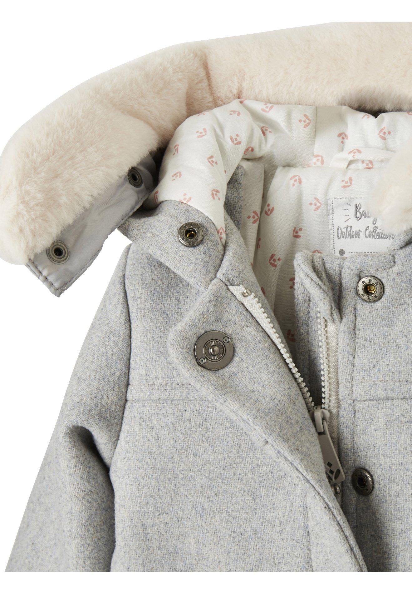Kinder Mädchen Baby - Wintermantel