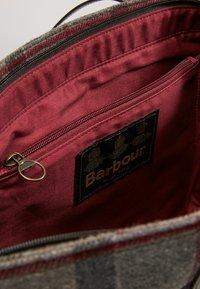Barbour - WITFORD TARTAN TOTE - Tote bag - winter - 4
