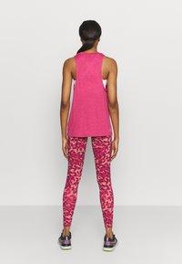 adidas Performance - WIN TANK - Top - wild pink - 2