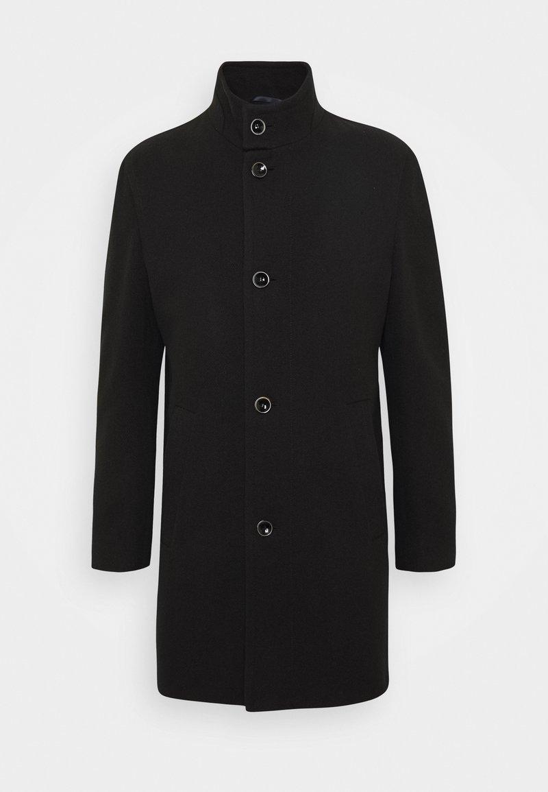 Bugatti - Pitkä takki - black