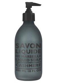 Compagnie de Provence - LIQUID MARSEILLE SOAP  - Mydło w płynie - cashmere - 0