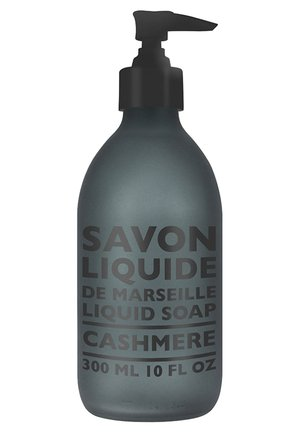 LIQUID MARSEILLE SOAP  - Liquid soap - cashmere