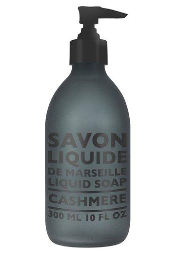 LIQUID MARSEILLE SOAP  - Liquid soap - cashmere