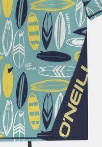 O'Neill - Vesta do vody - blue/yellow - 2