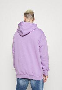 YOURTURN - UNISEX - Sweatshirts - lilac - 2