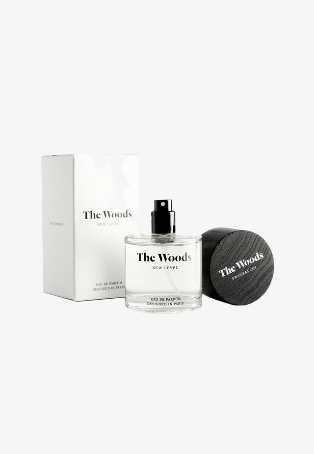 THE WOODS NEW LEVEL EAU DU PARFUM 100ML - Eau de parfum - -