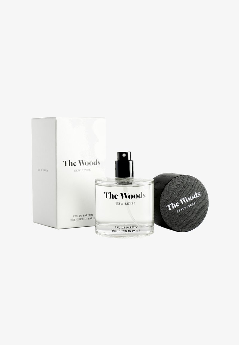 Brooklyn Soap - THE WOODS NEW LEVEL EAU DU PARFUM 100ML - Eau de Parfum - -