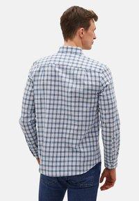 LC Waikiki - Shirt - light blue, dark blue, white - 3