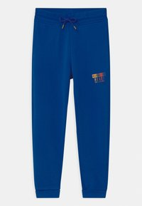 OVS - Pantaloni sportivi - nautical blue - 0