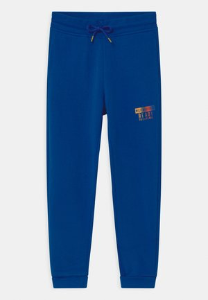 Tracksuit bottoms - nautical blue