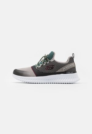 MATERA 2.0 - Sneaker low - gray/black
