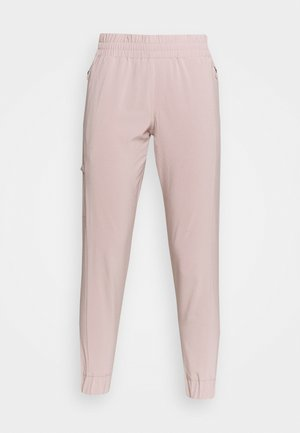 PLEASANT CREEK™  - Trousers - mauve vapor