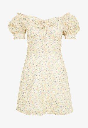 DUA LIPA x PEPE JEANS - Day dress - multi