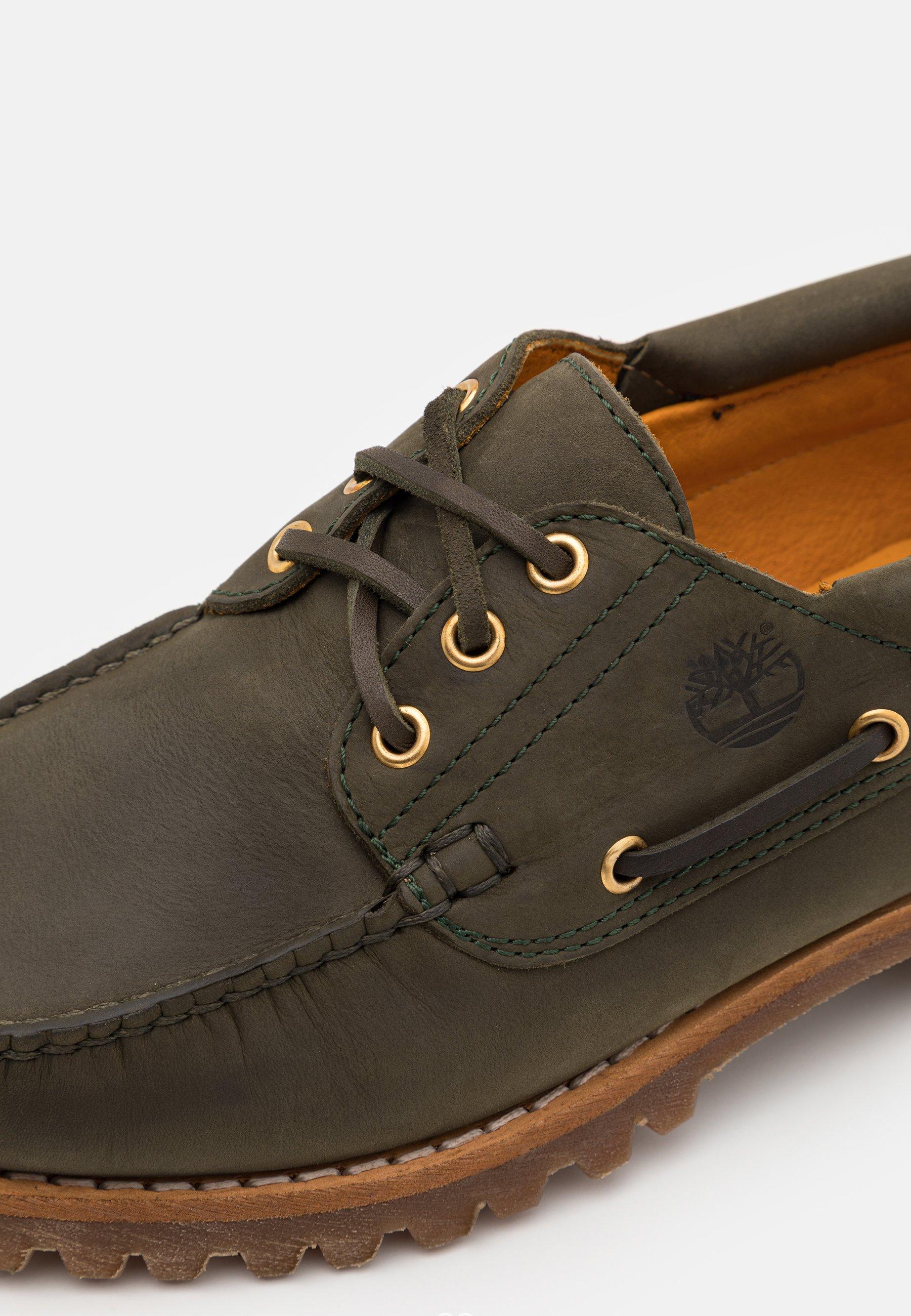 Homme AUTHENTICS  - Chaussures bateau