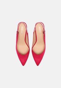 Even&Odd - Escarpins - pink - 5