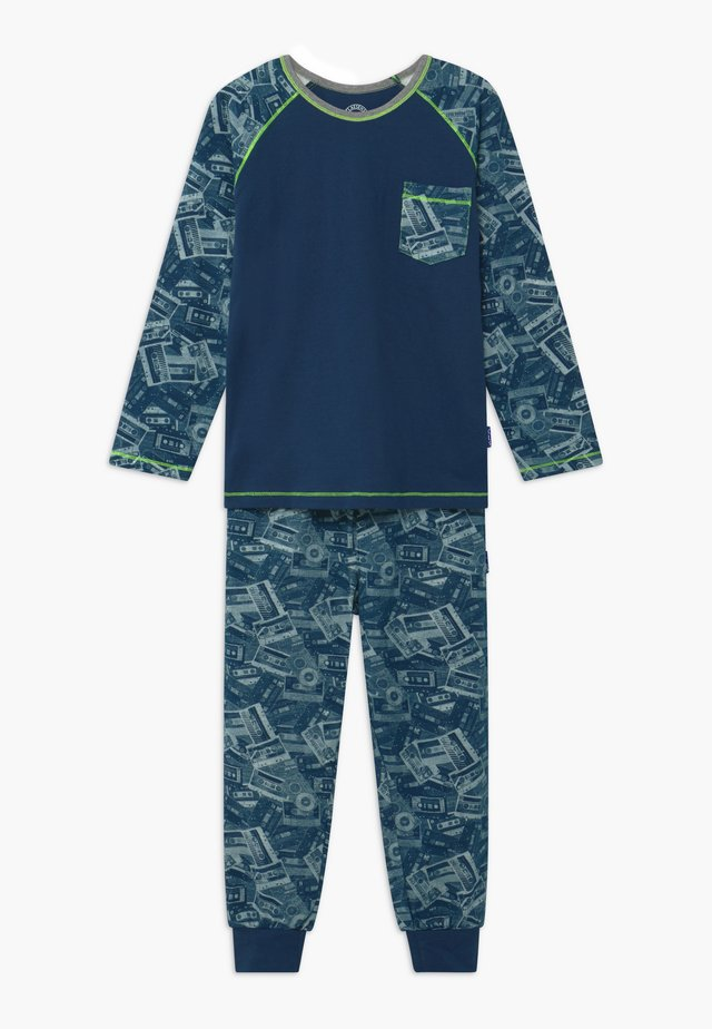 BOYS - Pyjama set - blue