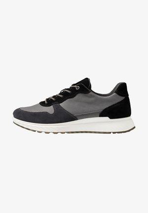 ST.1 - Sneakersy niskie - magnet/dark shadow