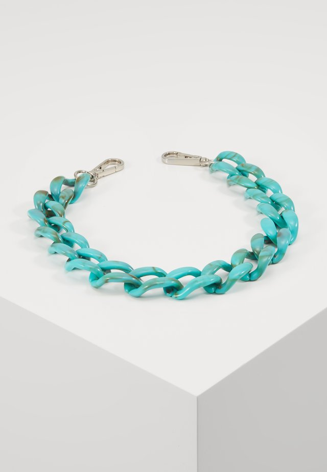CHAIN HANDLE - Accessoires - Overig - dusty green