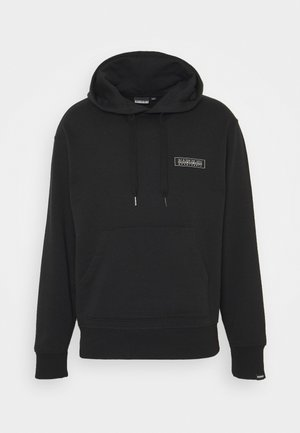 PATCH UNISEX - Sweatshirt - black