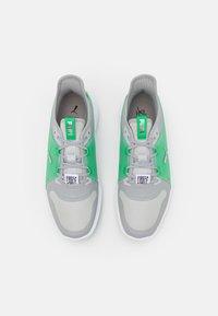 Puma Golf - IGNITE FASTEN8 FLASH FM - Chaussures de golf - high rise/island green - 3