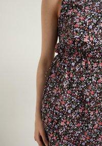 Tezenis - Day dress - nero st microflower - 2