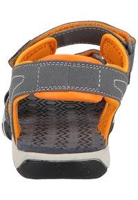 Timberland - Walking sandals - castlerock - 2
