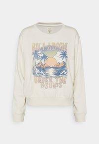 Billabong - ISLAND  - Sweatshirt - salt crystal - 0