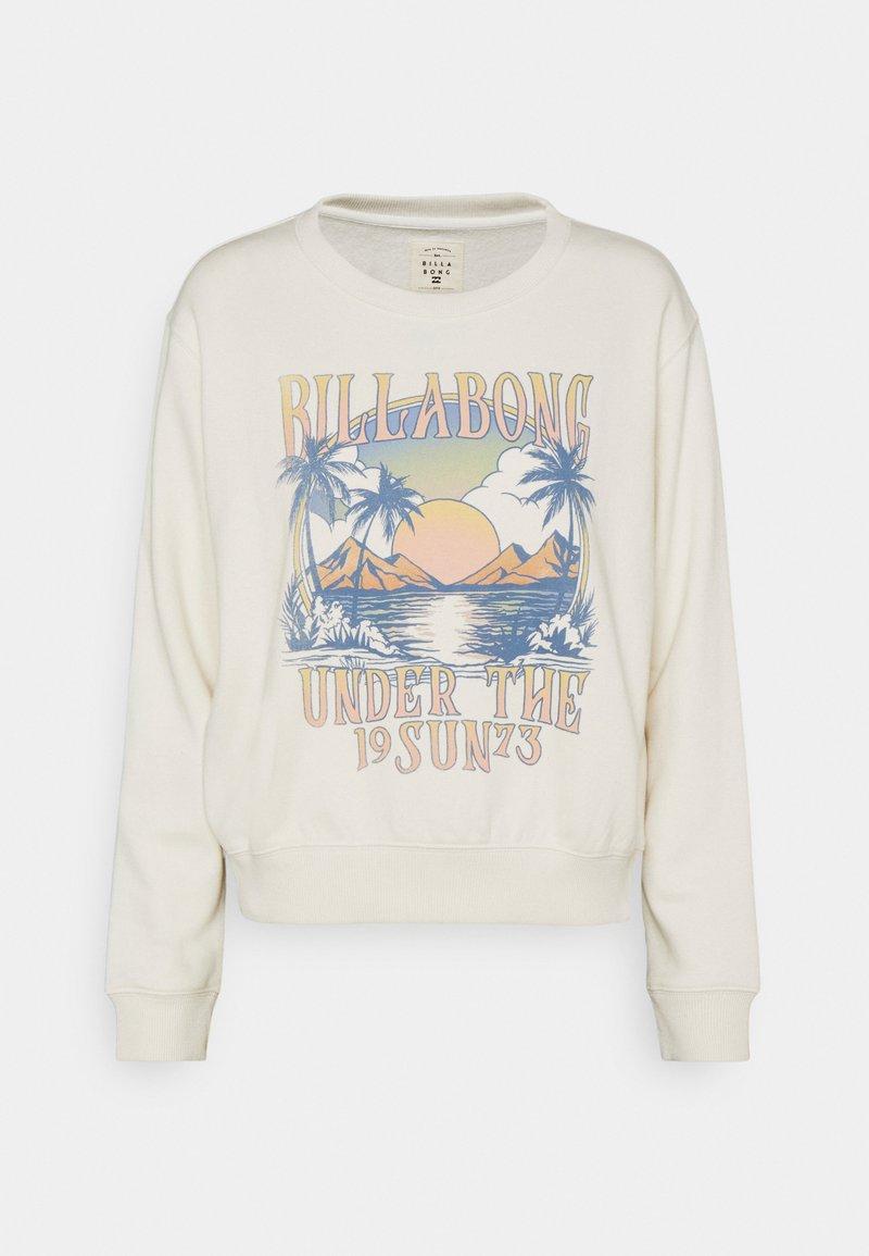 Billabong - ISLAND  - Sweatshirt - salt crystal