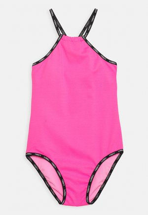 ONE PIECE SWIMSUIT - Swimsuit - fuxia