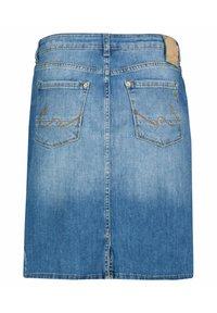 Lieblingsstück - MEH - Denim skirt - stoned blue - 3