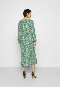 Ghost - ELIZA DRESS - Robe d'été - green print - 2
