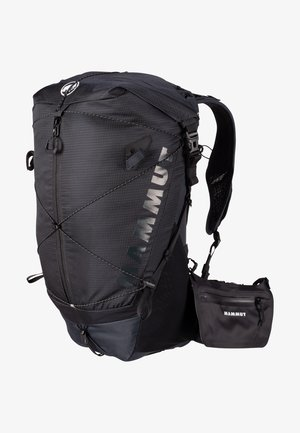 DUCAN SPINE  - Hiking rucksack - black