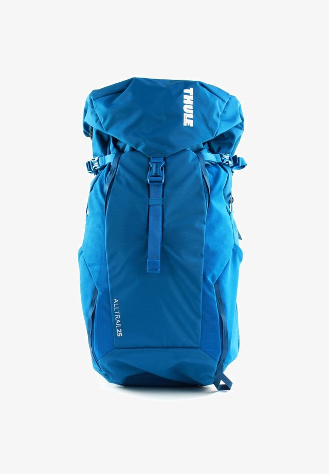 ALL TRAIL - Hiking rucksack - mykonos