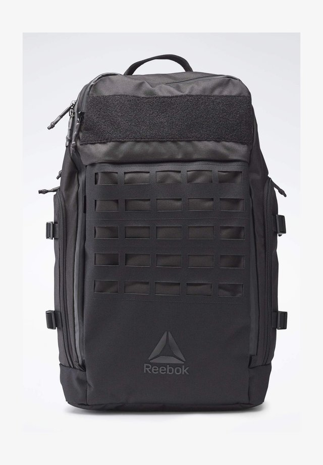 TRAINING WEAVE BACKPACK - Rucksack - black