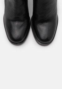 Minelli - High heeled boots - noir - 5