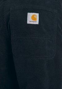 Carhartt WIP - SIMPLE PANT COVENTRY - Trousers - dark navy - 2