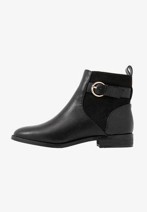AVALON - Classic ankle boots - black