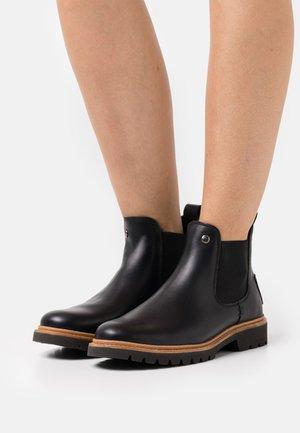 GEMMA IGLOO  - Zimní obuv - black
