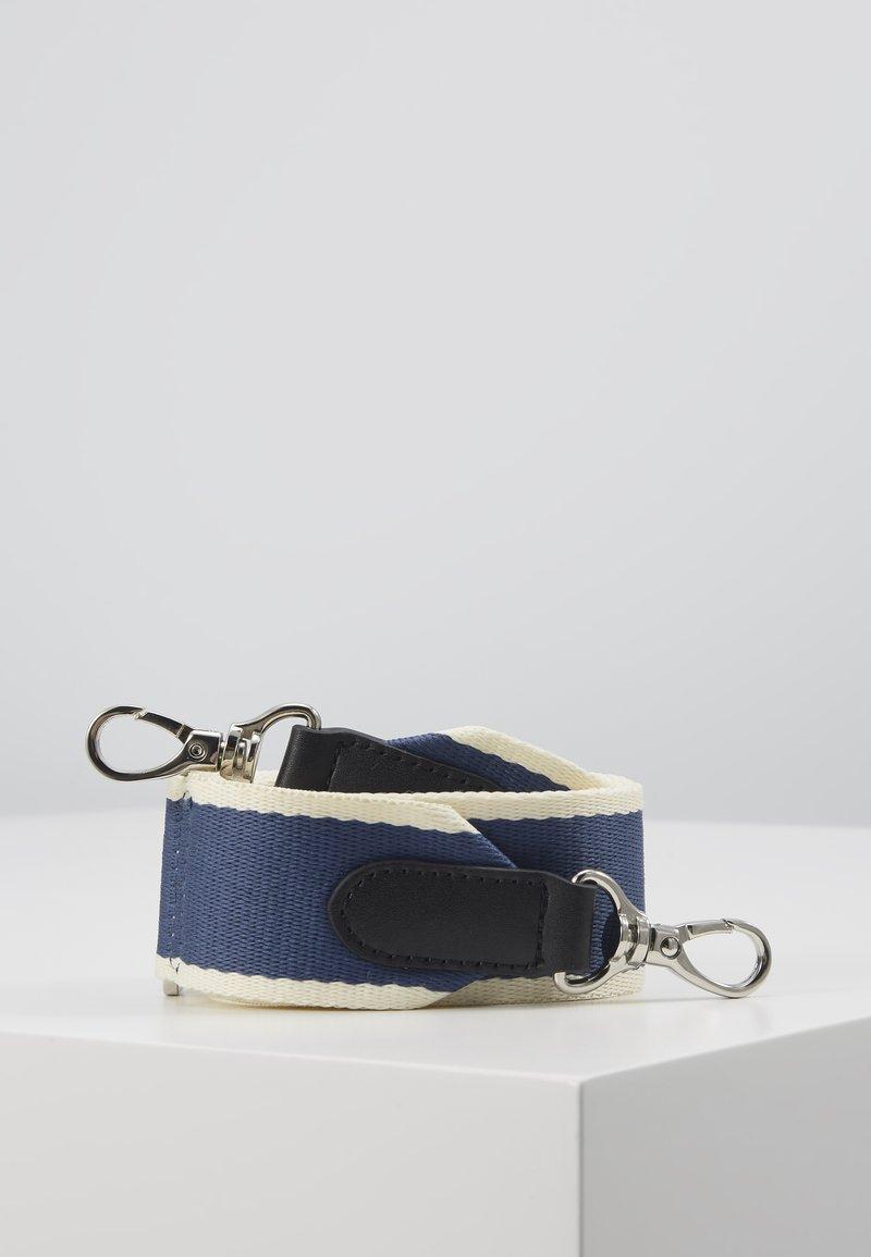 Becksöndergaard - SIMPLY STRAP - Andre accessories - navy blue