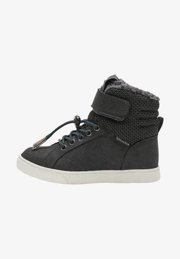 SPLASH JR - Winter boots - asphalt