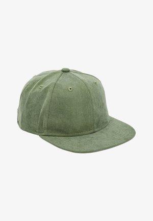 2 PACK CAPS - Czapka z daszkiem - black