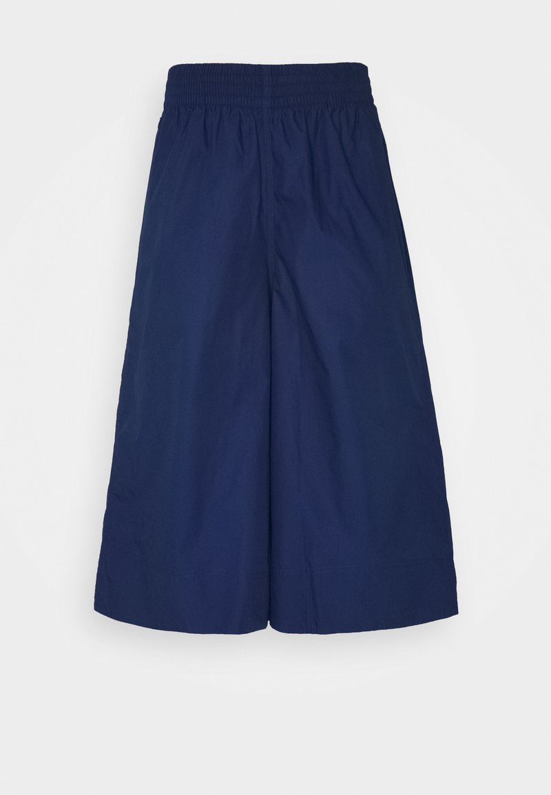Lacoste - Spodnie materiałowe - methylene