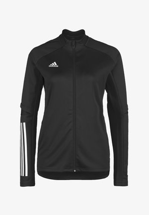 CONDIVO  - Training jacket - black