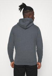 Levi's® - NEW ORIGINAL HOODIE  - Sweat à capuche - greys - 2