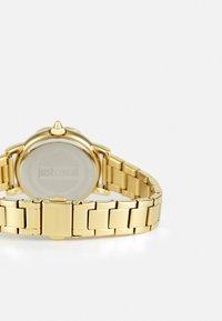 Just Cavalli - SNAKE WATCH - Watch - gold-coloured - 1