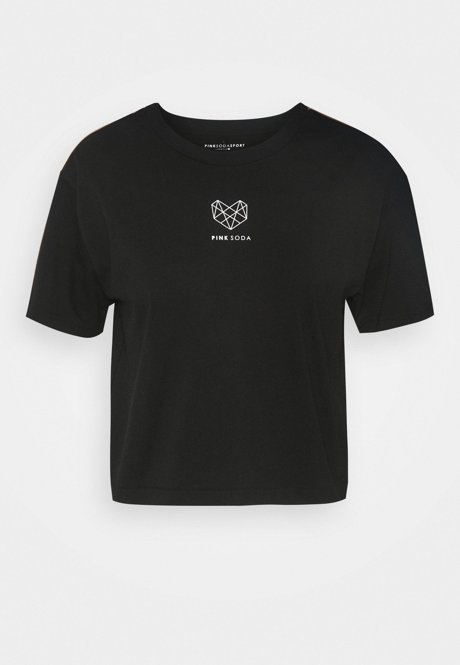 Femme BAY TAPE - T-shirt imprimé