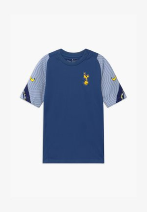TOTTENHAM HOTSPURS UNISEX - Club wear - mystic navy/binary blue/tour yellow