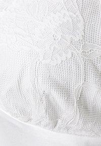 LingaDore - DULL DRESS - Camicia da notte - off white - 5